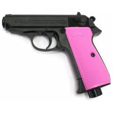 WALTHER PPK/S PINK (ΡΟΖ)