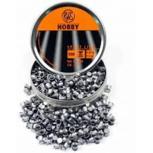 RWS HOBBY .177/500 (7 grains)