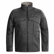 COLUMBIA ARISTOCRAT JACKET-SOFT SHELL (ΜΑΥΡΟ)