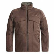 COLUMBIA ARISTOCRAT JACKET-SOFT SHELL (ΚΑΦΕ)