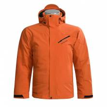 COLUMBIA  WILDCARD II JACKET - SOFT SHELL, WATERPROOF