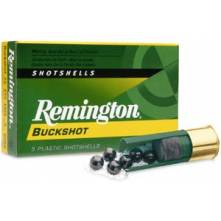 REMINGTON 000BUCKSHOT 12/70 (8-ΒΟΛΟ) (12Β000)