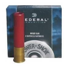 FEDERAL ΜΟΝΟΒΟΛΟ C36 (.410) POWER SHOK