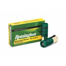REMINGTON MANAGED RECOIL SLUGGER RIFLED SLUG 12/70 (ΜΟΝΟΒΟΛΟ) (RL12RS)