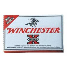 WINCHESTER SUPER-X POWER POINT FOSTER SLUG 12/70 (X12RSPP)