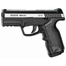 ASG STEYR MANNLICHER M9-A1 4,5mm / BBs DUAL TONE