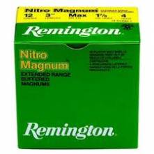 REMINGTON NITRO MAGNUM 12/76 (NM12H4)