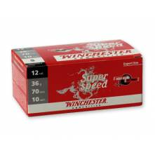 WINCHESTER SUPER SPEED 36gr  CAL12/70-20mm