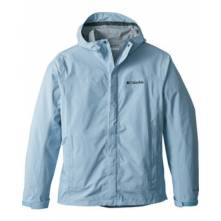 COLUMBIA EXS JACKET (LIGHT BLUE)