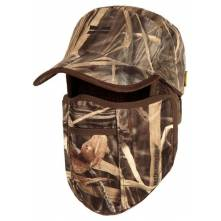 HILLMAN WATERPROOF MARSH CAP-MASK - 901