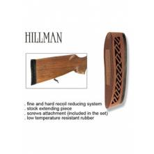 HILLMAN RECOIL PAD - ΠΕΛΜΑ (ΚΑΦΕ)