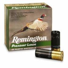 REMINGTON PHEASANT LOADS 36 gr. 12/70