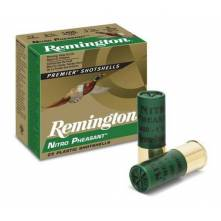 REMINGTON NITRO PHEASANT 36 gr. 12/70 COOPERPLATED