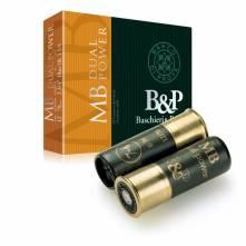 B&P DUAL POWER  36gr (18gr+18gr)
