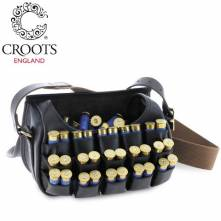 CROOTS LEATHER LOADERS BAG BYLAND