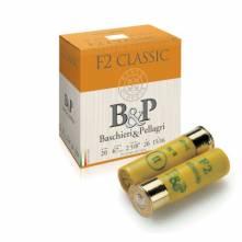 B&P F2 CLASSIC 20/67 26 gr.
