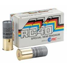 RC40 SEMI-MAGNUM 12/70 40 gr.