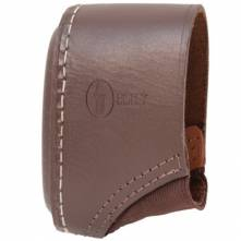 BISLEY LEATHER SLIP RECOIL PAD 25mm