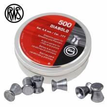 RWS GECO .177/500 (7 grains)