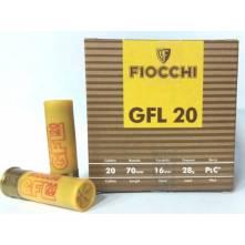 FIOCCHI GFL 20  20/70/16 (28gr.)