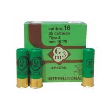 GM3 CAL16