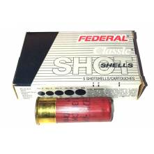 FEDERAL CLASSIC CAL12/70 (F127 4B) 27-ΒΟΛΟ