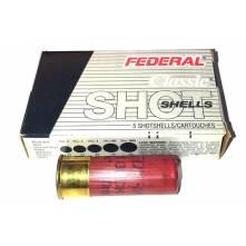 FEDERAL CLASSIC CAL12/70 (F130 4B) 34-ΒΟΛΟ