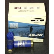 AS CACCIA / AS-28 CAL12/70 (28 gr.)