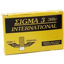 SIGMA 3  MAGNUM 12/76  10-ΒΟΛΟ (15 τεμ.)