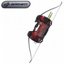 BARNETT BLACKCAT RECURVE KIT