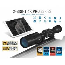 ATN X-SIGHT 4K PRO 5-20x DAY/NIGHT