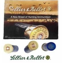 SELLIER & BELLOT JUNIOR CAL16 (9-ΒΟΛΑ/7,62 mm)