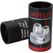 JAVELIN SLUGS .22/.218/200 (30 grains)