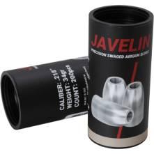 JAVELIN SLUGS .22/.218/200 (34 grains)