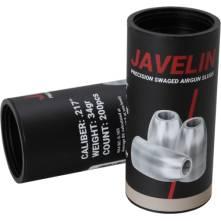 JAVELIN SLUGS .22/.217/200 (34 grains)