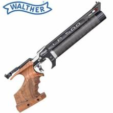 WALTHER LP500 EXPERT 4,5 mm