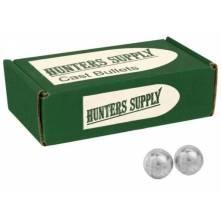 HS ROUND BALLS 7.62mm/.310/100pcs (44 grains)