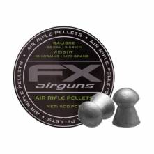 FX JSB PELLETS 5.52mm / 500, HEAVY (18,1 grains)