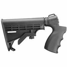 AIM USA MOSSBERG 500/535/590/MAVERICK 88 SHOTGUN PISTOL GRIP W/6 POSITION