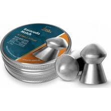 H&N BARACUDA MATCH 4.52/400 (10,6 grains)