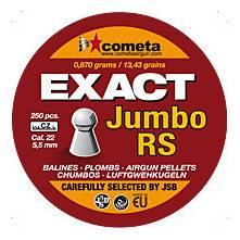 COMETA JSB RS 5.52/250 (13,4 grains)
