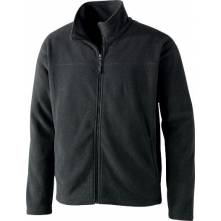 CARIBOU CREEK FLEECE JACKET (ΜΑΥΡΟ)