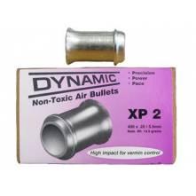 DYNAMIC XP2 .22/400 (14,5 grains)