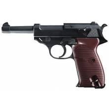 UMAREX P38 FULLMETAL BLOWBACK 4,5mm