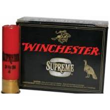 "WINCHESTER DOUBLE X""  MAGNUM 3"" TURKEY LOADS"