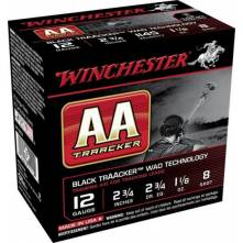 WINCHESTER TRAACKER ORANGE No 7,5