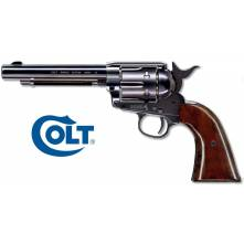 COLT SINGLE ACTION ARMY 45 PEACEMAKER 4,5mm