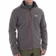 LOWE ALPINE ALEUTIAN 200 FLEECE ΖΑΚΕΤΑ (ΓΚΡΙ)