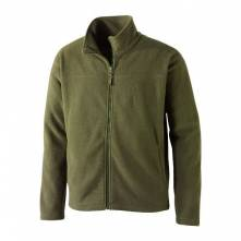 CARIBOU CREEK FLEECE JACKET (XAKI)