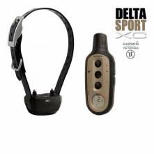 Garmin Delta Sport XC Bundle - Εκπαιδευτικό χειριστήριο & κολάρο για σκυλιά